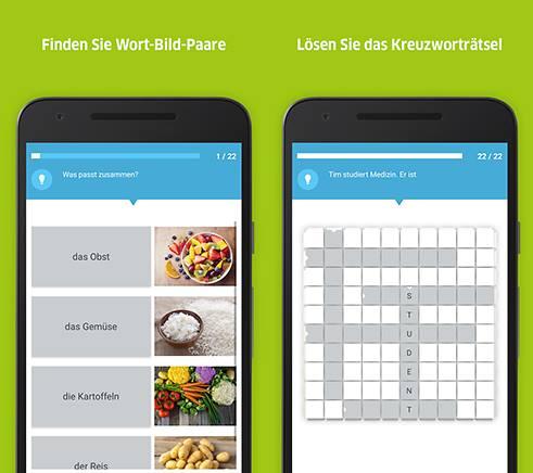Các Phần Mềm Học Tiếng Đức Hay Trên Iphone Và Android