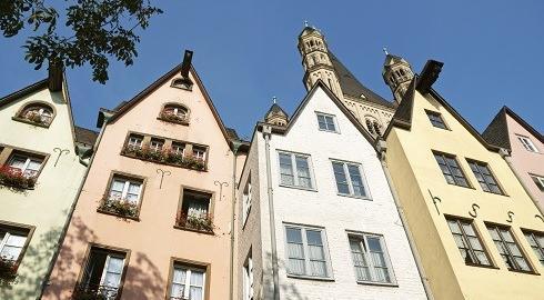 Nhà ở Cho Du Học Sinh Tại Đức