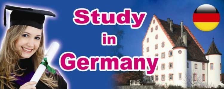đăng Ký Nhập Học đại Học Tại Đức