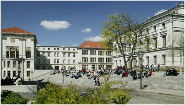 đại Học Tổng Hợp Ludwig Maximilians