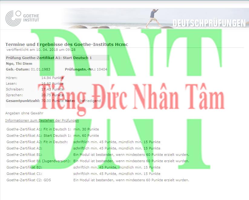 Ngô Thị Diễm Thang 318 SG
