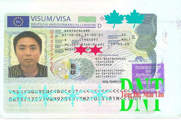 Nguyễn Đức Uy