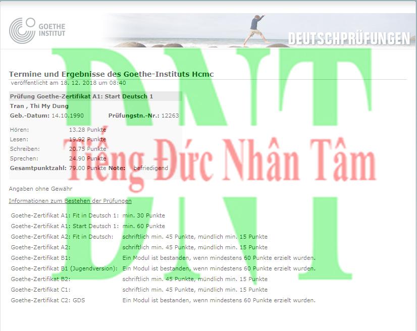 Tran Thi My Dung