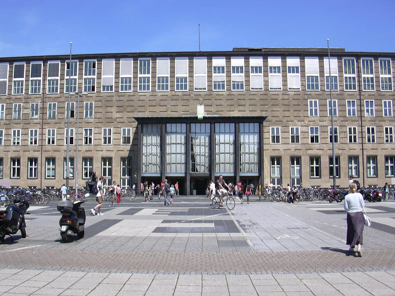 Đại Học Tổng Hợp Köln-1 Trong 5 Trường được Du Học Sinh Yêu Thích Nhất
