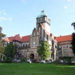 Du Học Đức Trường đại Học Kỹ Thuật Dresden Bang Sachsen