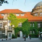 Du Học đức Tại đại Học Tổng Hợp Hamburg
