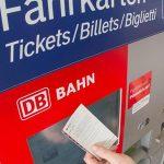 Vé Tàu điện Tại Đức – Những điều Bạn Cần Biết