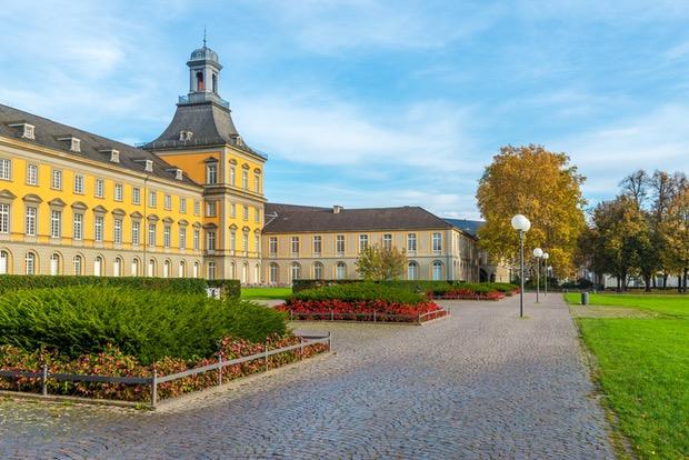 đại Học Hàng đầu Tại Đức