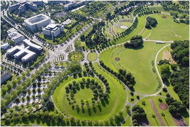 Vài Nét Về Cái Nôi Văn Hóa Và Nghệ Thuật Đức – Thành Phố Bonn