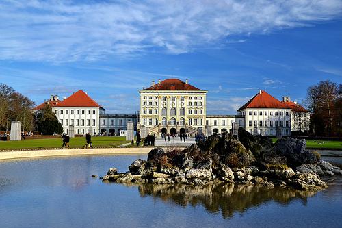 Khám Phá Nơi đáng Sống Nhất Tại Đức – Thành Phố München