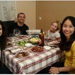 Làm Sao để Hòa Nhập Với Gastfamilie