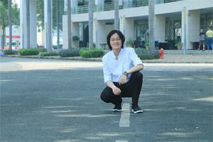 Thai Phương Linh