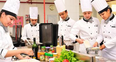 Du Học Ngành đầu Bếp Tại Đức