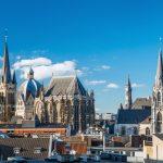 Khám Phá Thành Phố Aachen