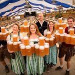10 Lễ Hội Lớn Nhất Trong Năm Của Đức
