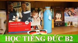 Học Tiếng Đức B2