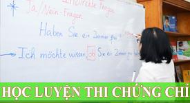 Luyen Thi