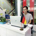 Khóa Tiếng Đức Online Cho Người Mới Bắt đầu