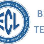Những điều Quan Trọng Về Kỳ Thi Nói ECL